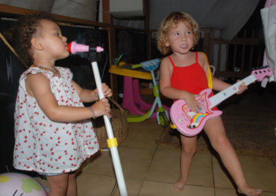 future great rock band!